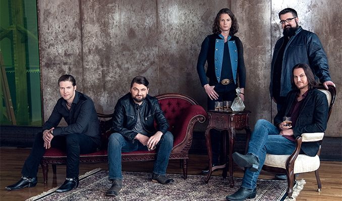 Home Free tickets at Humphreys Concerts by the Bay in San Diego