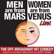 venus and mars on a date pdf