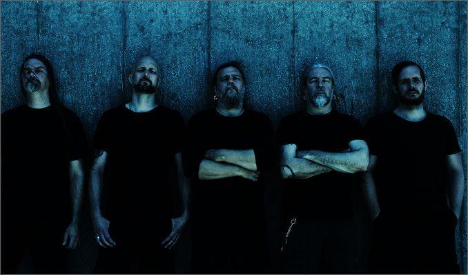 Meshuggah tickets at The Showbox, Seattle