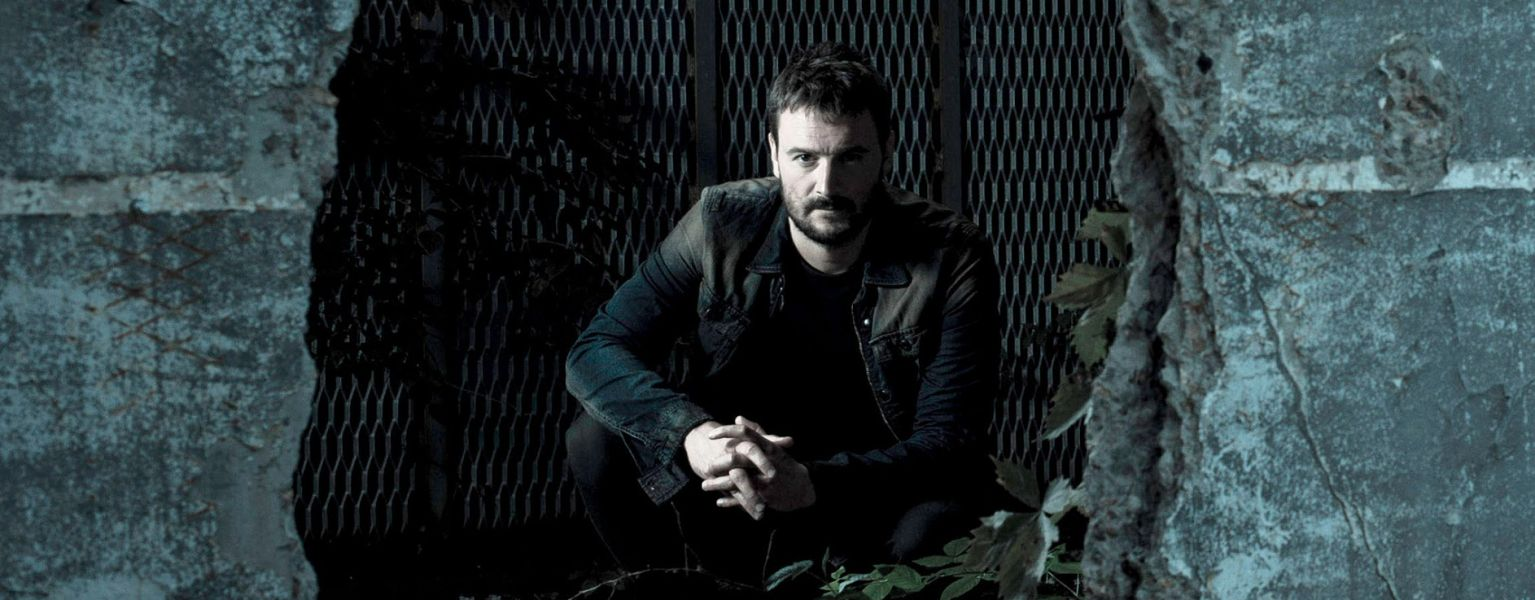 Eric Church earns an early ACM Awards win