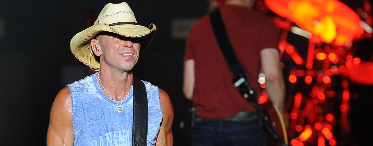 Kenny Chesney plays surprise concert in Key West - AXS