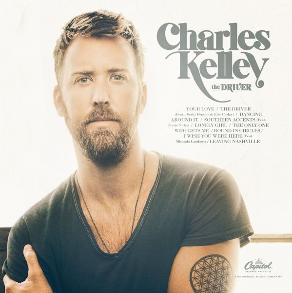 Charles Kelley has been added to the Countryfest 2016 lineup. The one-day festival will be held in Scaghticoke, New York on July 9.