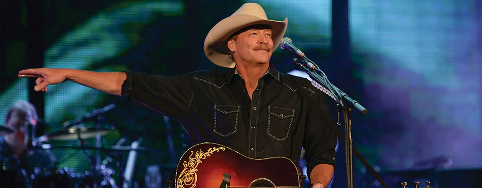 Alan Jackson Schedule Dates Events And Tickets Axs
