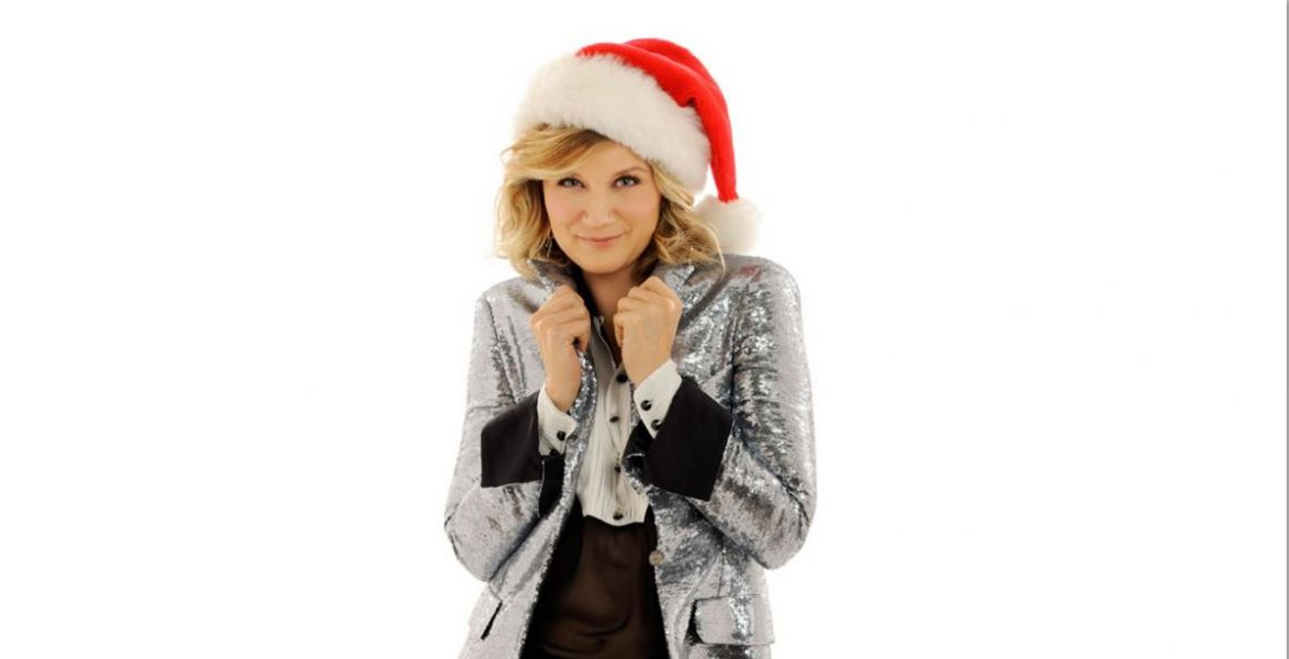 CMA Country Christmas\' returns to ABC with host Jennifer Nettles - AXS
