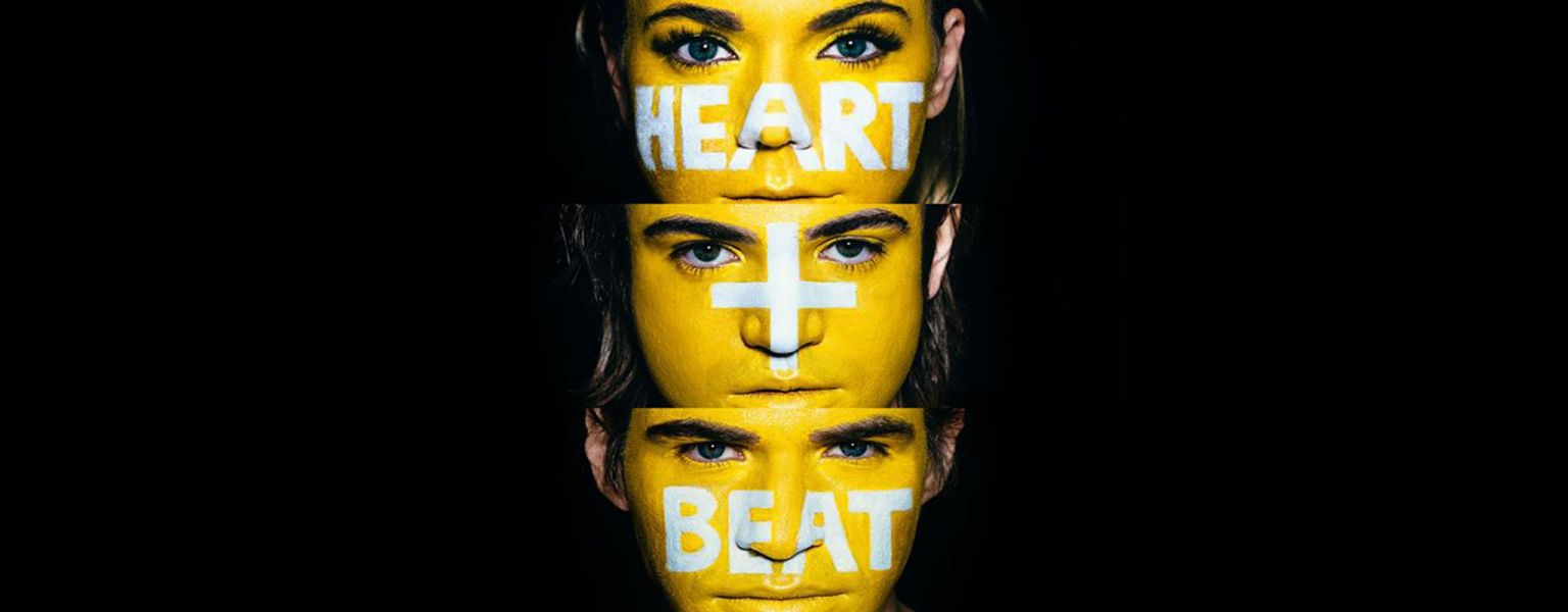 The Band Perry, 'Heart+Beat' (2015)