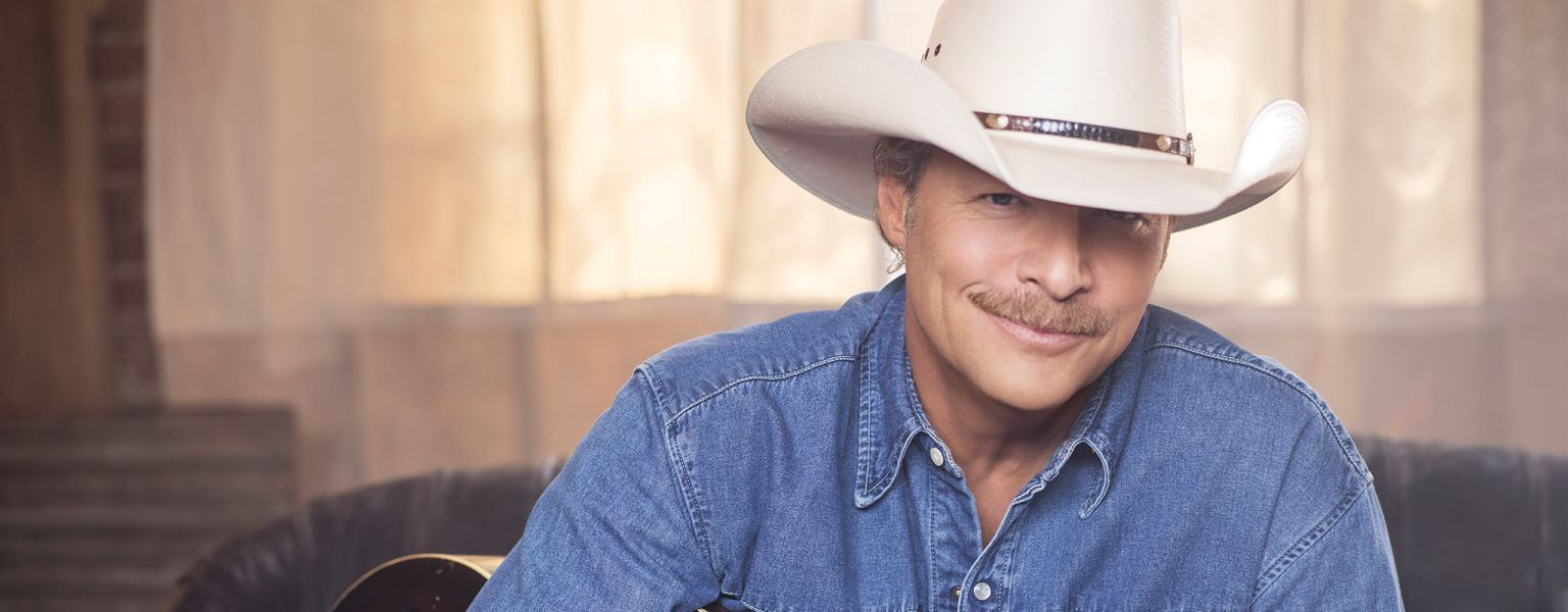 Alan Jackson set to release a 3-disc box set of music spanning his 25-year career on Nov. 7.