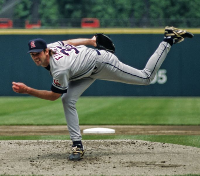 the 5 best los angeles angels pitchers of all time axs