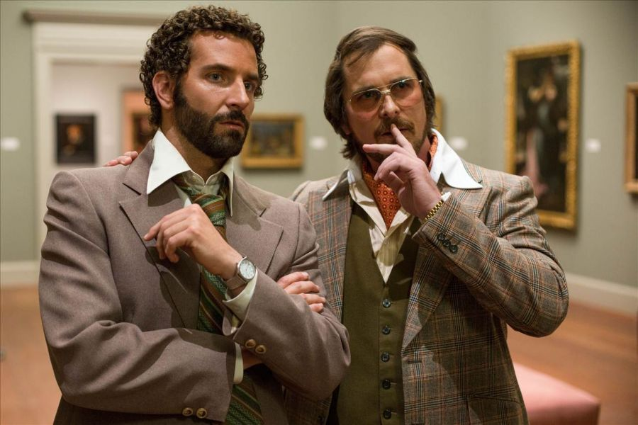 """American Hustle"" tied for most nominations at this year's CCMA's."