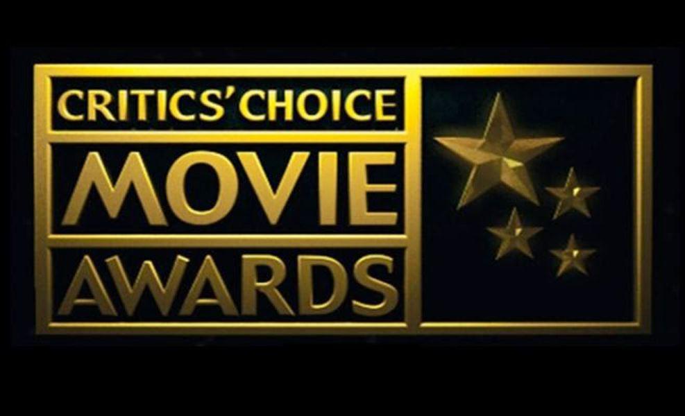 """The Critics' Choice Awards."""