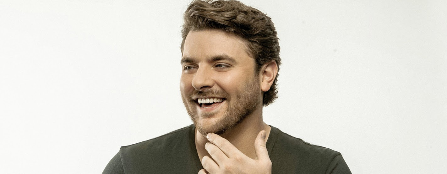 Chris Young extends tour into fall with 25 more shows Configure