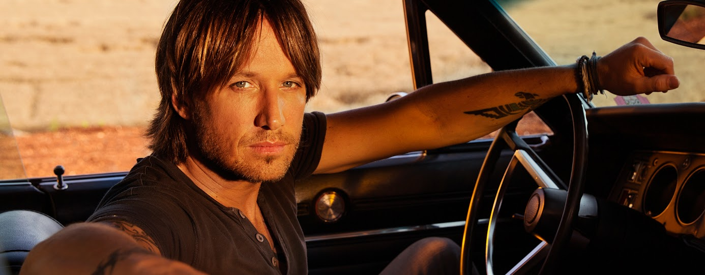 Keith Urban collaborates with Pitbull on new 'RipCORD' album
