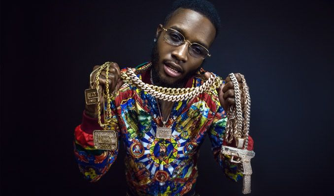 Shy Glizzy tickets at Rams Head Live!, Baltimore tickets at Rams Head Live!, Baltimore