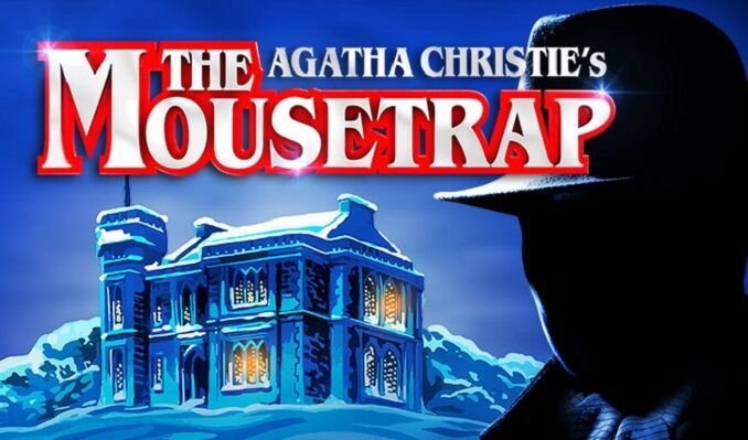 The Mousetrap tickets at St Martin's Theatre, London