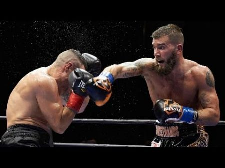 Boxer Caleb Plant to appear at local Walmart
