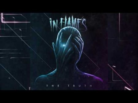 in flames battles album cover
