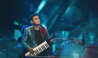 A. R. Rahman tickets at The SSE Arena, Wembley, London