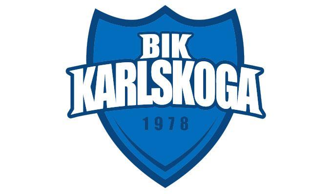 BIK Karlskoga tickets at Nobelhallen, Karlskoga