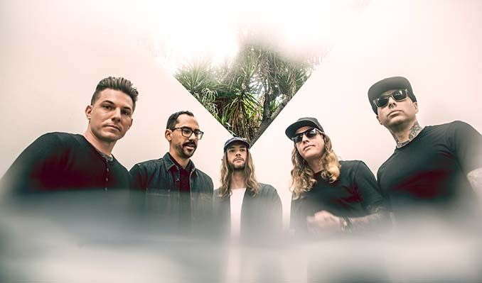 Dirty Heads tickets at Heritage Park Amphitheater, Simpsonville