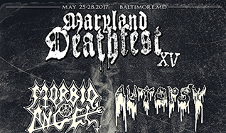 MDF 2017 tickets at Rams Head Live! in Baltimore