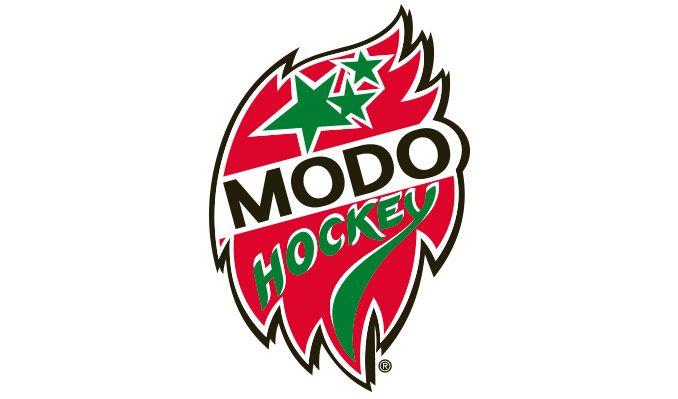 MODO Hockey tickets at Fjällräven Center, Örnsköldsvik