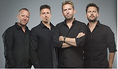 Nickelback tickets at Red Rocks Amphitheatre, Morrison