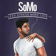Somo tour dates in Sydney