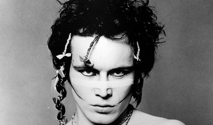 Adam Ant tickets at The National in Richmond