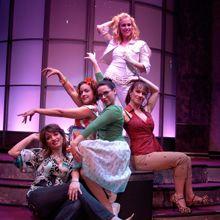 Girls Night: The Musical
