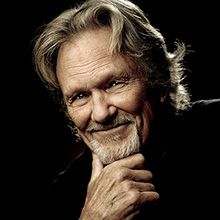 Kris Kristofferson tickets at Pikes Peak Center, Colorado Springs