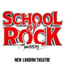 School Of Rock The Musical Booking Until 20 October 2019 Tickets