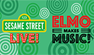 Sesame Street Live tickets at City National Grove of Anaheim, Anaheim