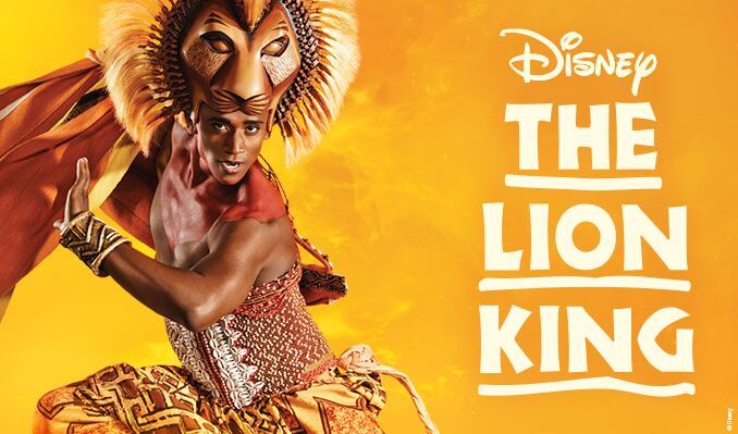 The Lion King - Booking until 5 July 2020 tickets at Lyceum Theatre in London