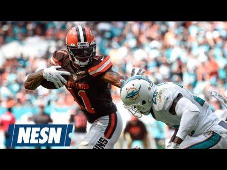 NFL Week 3: Heroes and Villians