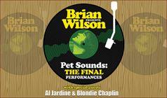 Brian Wilson tickets at Santa Barbara Bowl in Santa Barbara