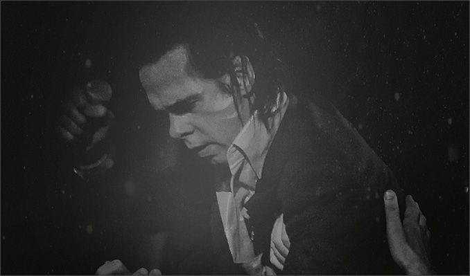 Nick Cave & The Bad Seeds tickets at The Theatre at Ace Hotel in Los Angeles