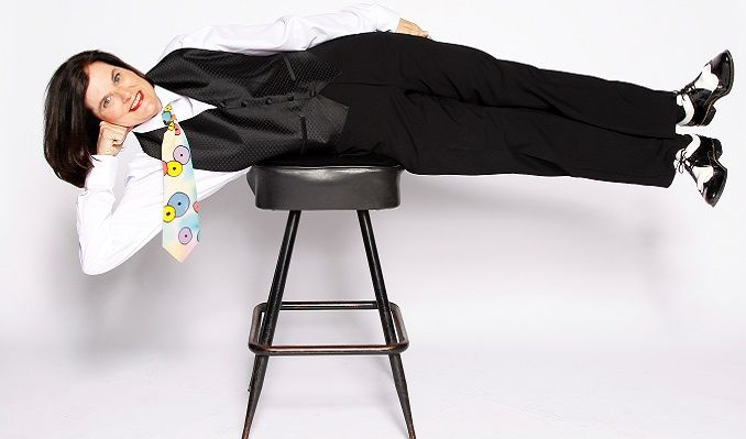 Paula Poundstone tickets at The Nourse Theater, San Francisco tickets at The Nourse Theater, San Francisco tickets at The Nourse Theater, San Francisco