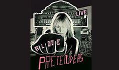 Pretenders tickets at Eventim Apollo, London