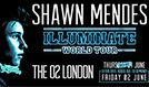 Shawn Mendes - EXTRA SHOW ADDED tickets at The O2 in London