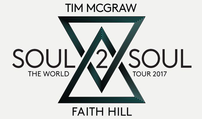 Tim McGraw and Faith Hill tickets at T-Mobile Arena in Las Vegas