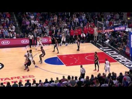 LA Clippers giveaways: Nov. 9 is Jamal Crawford bobblehead night