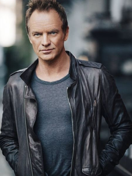Sting will be heading out on tour in support of his new album,57th & 9th, starting February 1.