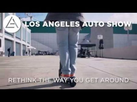The LA Auto Show is open on Thanksgiving: Here's why you should go