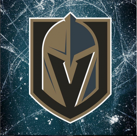 Las Vegas' new NHL franchise team will be called the Golden Knights.