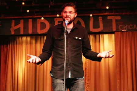 Nick Thune shares trailer for new comedy special