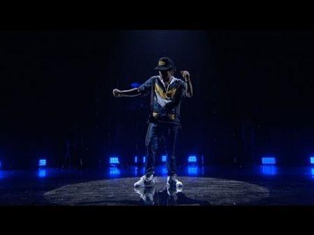Bruno Mars' '24K Magic' reaches #1 on multiple charts