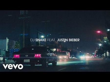 DJ Snake and Justin Bieber's 'Let Me Love You' music video plays like a video game