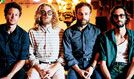An Evening with Dawes tickets at Majestic Theatre in Detroit