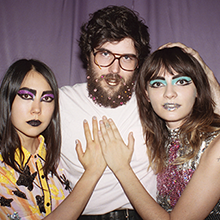 Cherry Glazerr tickets at Rough Trade NYC, Brooklyn