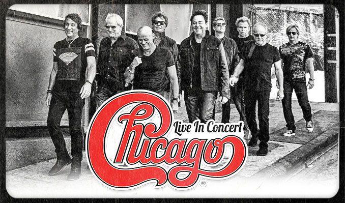 Chicago tickets at North Charleston Performing Arts Center, North Charleston