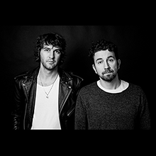 Japandroids tickets at Rams Head Live!, Baltimore